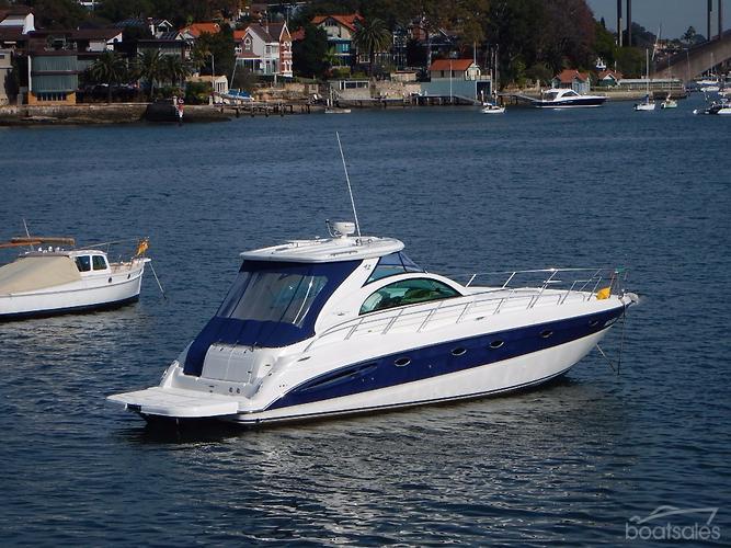 2005 MAXUM 4200 SY