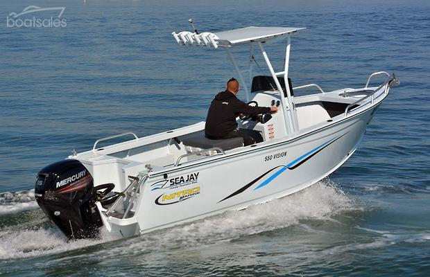 New & Used Boat Sales - Find Boats For Sale Online